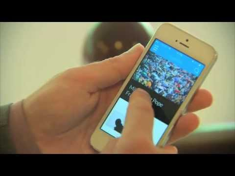 Catholic Church in U.S. Goes Mobile with New App - Unravel Travel TV