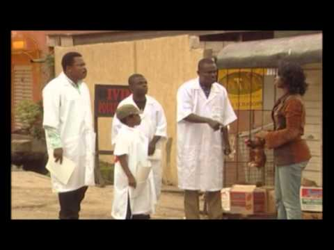 Chicken Republic Part 1-Nollywood movie