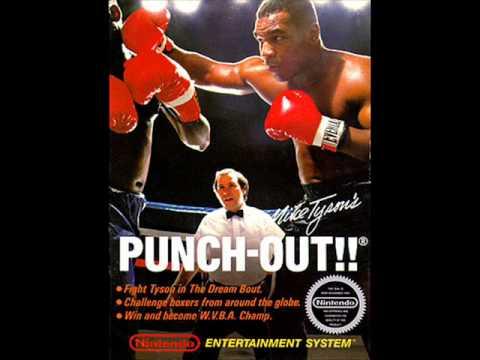 Mike Tyson's Punch Out ( Weston Sagle's Remix )