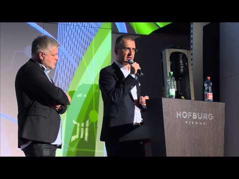 World Premiere: Aeromobil 3.0 - Pioneers Festival 2014