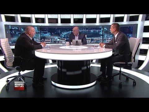 Orosz-kártya, kenőpénzek, kerítés – MSZP-Fidesz vita volt az ATV-ben