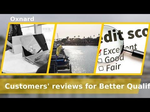 Oxnard California/BQ Customers' reviews/Consumer Credit/Better Qualified