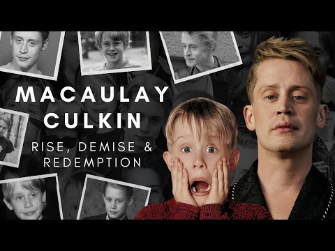 Macaulay Culkin  Rise, Demise & Redemption