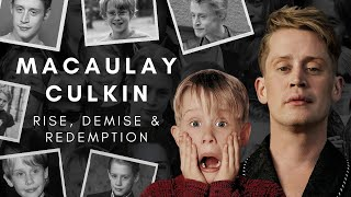 Macaulay Culkin - Rise, Demise & Redemption