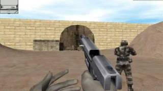 Navy Seals WMD gameplay