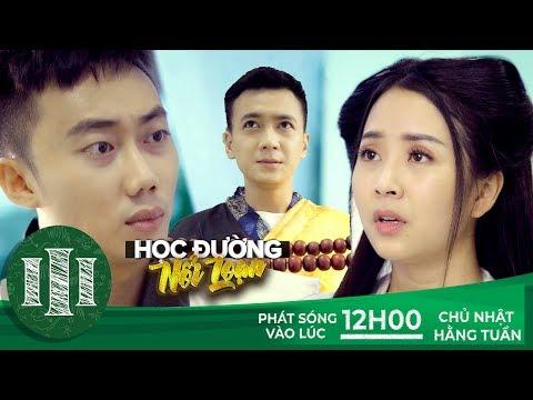 PHIM CẤP 3 - Phần 7 : Trailer 13 | Phim Học Đường 2018 | Ginô Tống, Kim Chi, Lục Anh