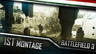 Battlefield 3 Close Quarters Montage by Redline /FullHD, Max Settings/ (HUN)