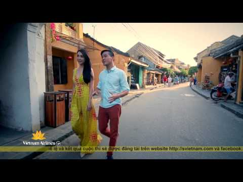 Trivia Film - S-Vietnam Luxury Series - Sun Group Dem ram o Hoi An