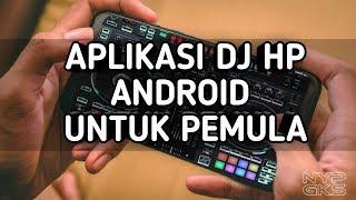 Download lagu GAK USAH BELI ALAT DJ LAGI, Berikut adalah aplikasi pembuat musik DJ paling lengkap di HP Android