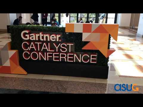 Gartner Catalyst Recap Cloud Wars Security And Change Management