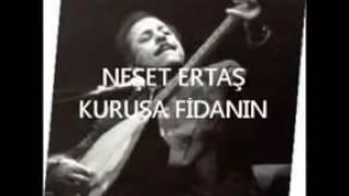 Neşet Ertaş / KURUSA FİDANIM