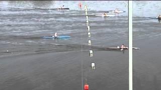 39 F K1 Muži 1000m: MSR 2013 Piešťany