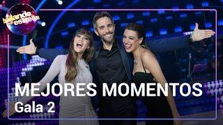 MEJORES MOMENTOS | Bailando con las estrellas | Gala 2