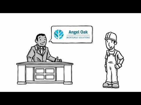 Angel Oak Mortgage Solutions | The Leader in Non-QM Mortgage