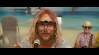 Пляжный бездельник - Русский трейлер №2 (дублированный) 1080p