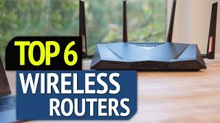 TOP 6: Best Wireless Routers 2019