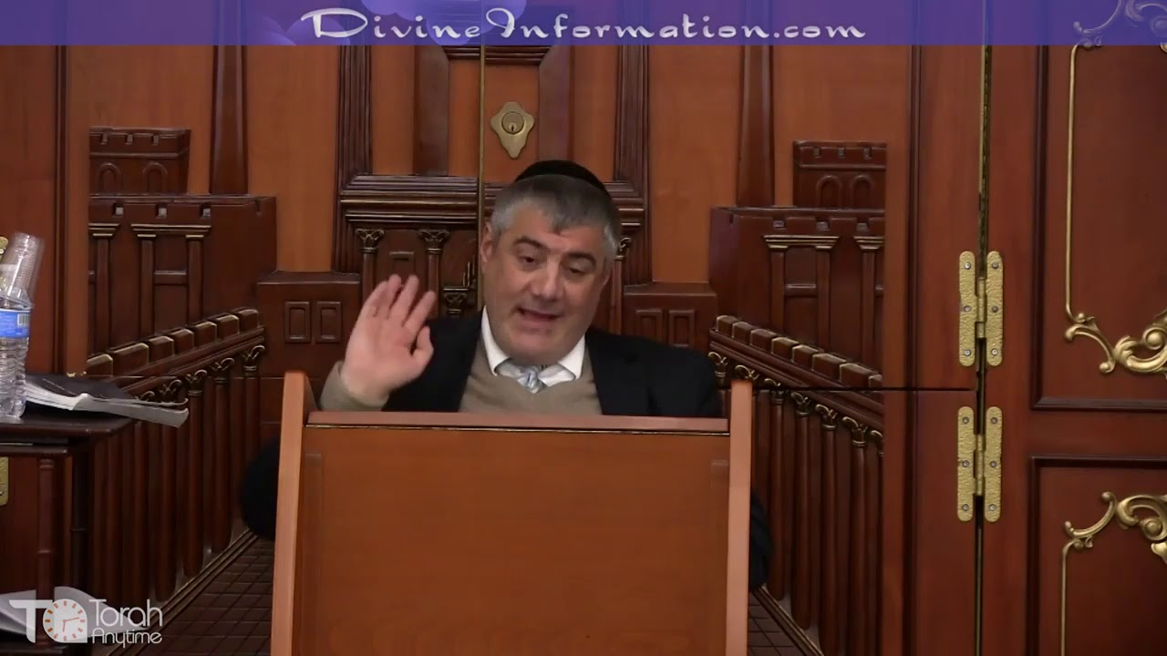 Very Shocking Current Events And Several Topics - Rabbi Mizrachi