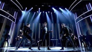 Ricky Martin - Mr. Put It Down  (Live @ Britain