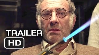 Big Bad Wolves Official Trailer 1 (2014) - Thriller HD