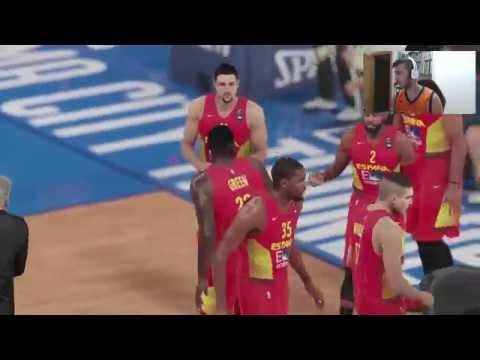 NBA 2K16 | Despidiendo MyTEAM PARTE 1