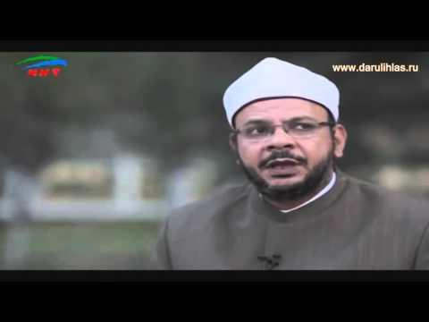 Сколько видов Джихада существует?