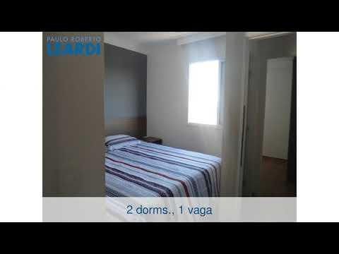 Apartamento - Jardim Umarizal - São Paulo - SP - Ref: 593407