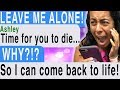 My DEAD Best Friend IS TRYING TO KILL ME!!! (Let Me In Cliffhanger | Texting Story)