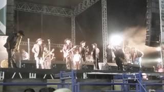 Vaqueros Musical - El Ranchero Chido (En Vivo En Pico Rivera Sports Arena 2015)