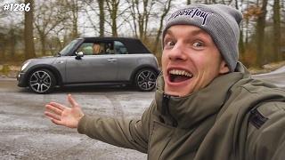 HAAR NIEUWE AUTO! - ENZOKNOL VLOG #1286
