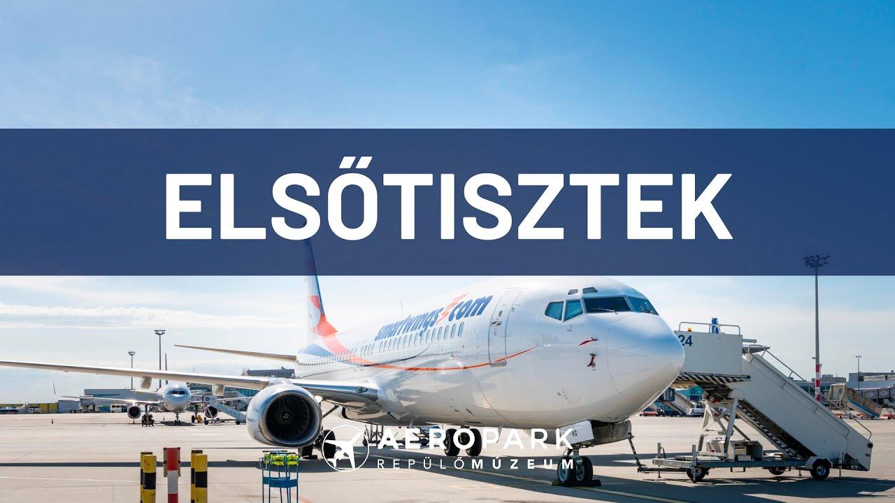 Pilótaélet: hétköznapok a Boeing 737-esen, cargoról utasszállítóra  (Ep. 166)