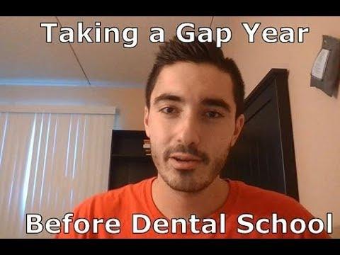 hqdefault taking a gap year before dental school youtube