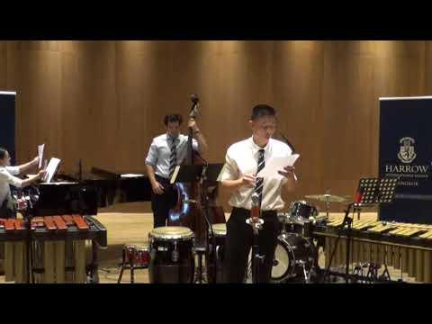 CAPTURING LATIN | A2 Music Recital (Harrow International School)