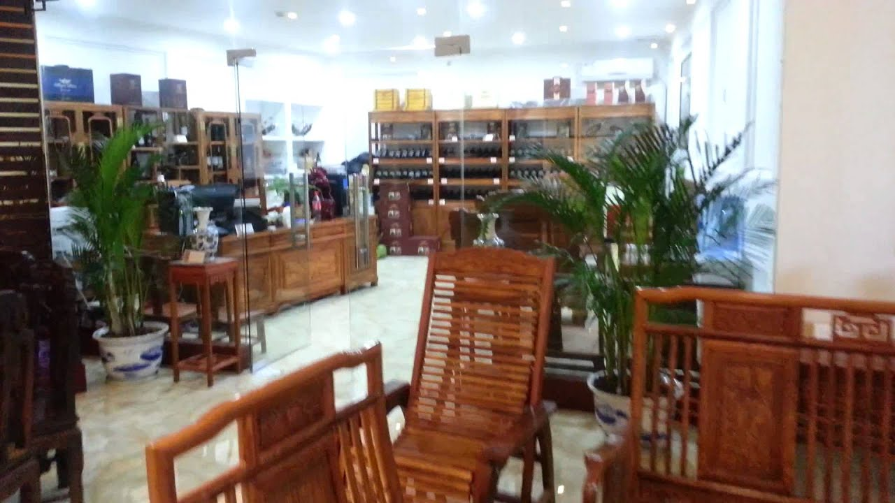 YMJ Furniture Store Humen Guangdong China