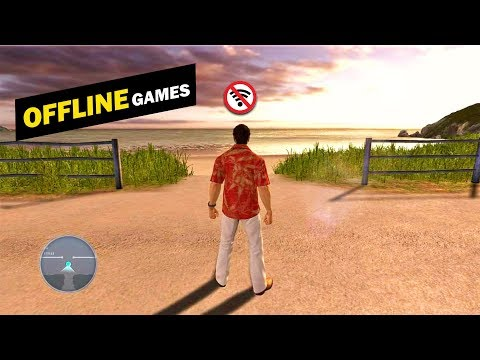 Top 10 New Offline Games For Android & IOS Of 2019!