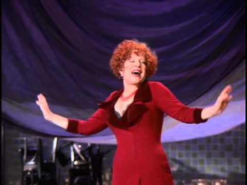 Bette Midler - Rose's Turn