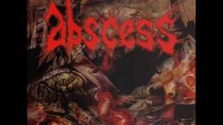 Abscess - Tormented