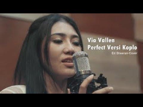 NEW Via Vallen - Perfect  (cover) Versi  Koplo