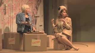 """Bande annonce """"Harold et Maude"""" au Théâtre Antoine"""