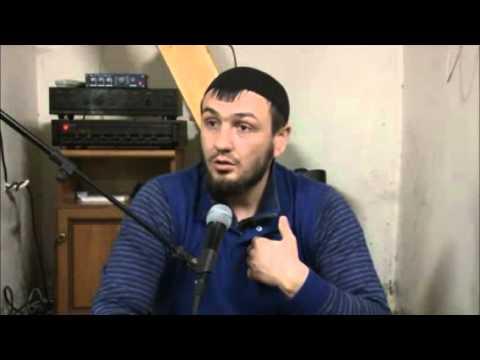 Камиль Абу Султан про бороду