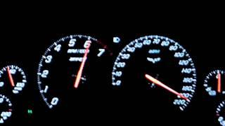 hd gt5 chevrolet corvette zr1 top speed run