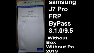 Root sm j730gm oreo samsung galaxy j7 pro android 810