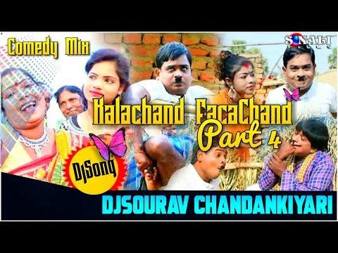 Kalachand Facachand  Part 4  Nagin Special  Dance Mix  Dj Sourav Chandankiyari  Its Srv Officia