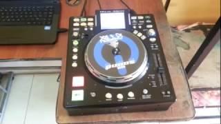 DJ Peluche Carua - Denon HS5500 (Mapeo Personalizado Virtual DJ 8.2)