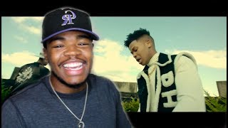 SOUTH AFRICA STAND UPPP!! | Emtee - Winning Ft Nasty C | Reaction