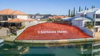 8 Santavea Mews, Halls Head - FOR SALE by John & VIcki Gardner - Mob:  0419 950 772