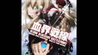 """Taisei Iwasaki - """"On My Own"""" (Blood Blockade Battlefront OST)"""