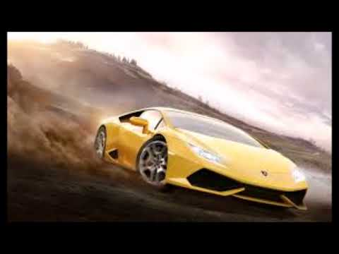 Eric Prydz - Liberate (Forza Horizon 2 Edit)