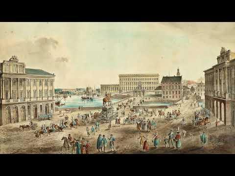 Antonín Vranický (1761-1820) - Symfonie 'Afrodité' (1796)