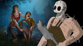 Here Comes The Trapper - Dead By Daylight