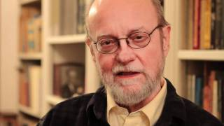 "Charles Wuorinen discusses ""It Happens Like This"" with poetry by James Tate"
